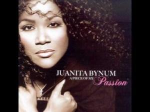 Juanita Bynum - Holy